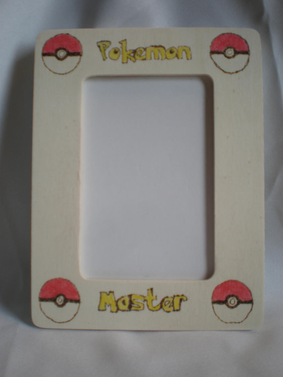 pokemon master frame by wrightstuffproducts pokemon master frame by wrightstuffproducts