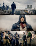 Lets do it ACUnity