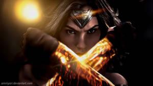 Gal Gadot 02 Wonder Woman
