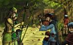 Imaginarium 14 : Elven concerns