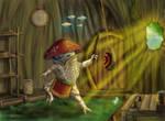 Concours Imaginarium 2 : Sfeo