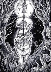 Trinktober: Husky + Wild + Dark