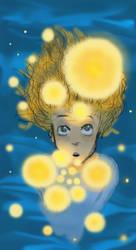 Lights underwater finished by Niiiiim