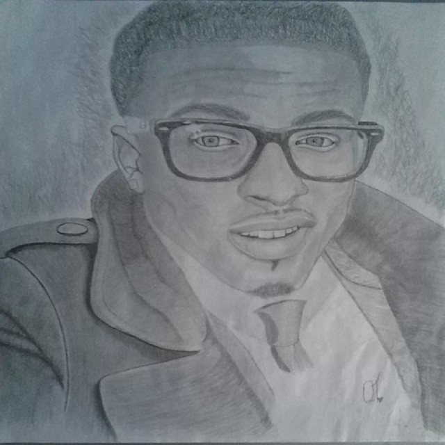 August alsina by quisharavae on deviantart august alsina by quisharavae altavistaventures Image collections