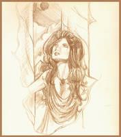 Hera by morosemordant