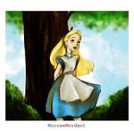 Alice in Love