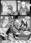 Lunatic chaos- Issue 1 pg 50