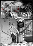 Lunatic chaos- Issue 1 pg 57