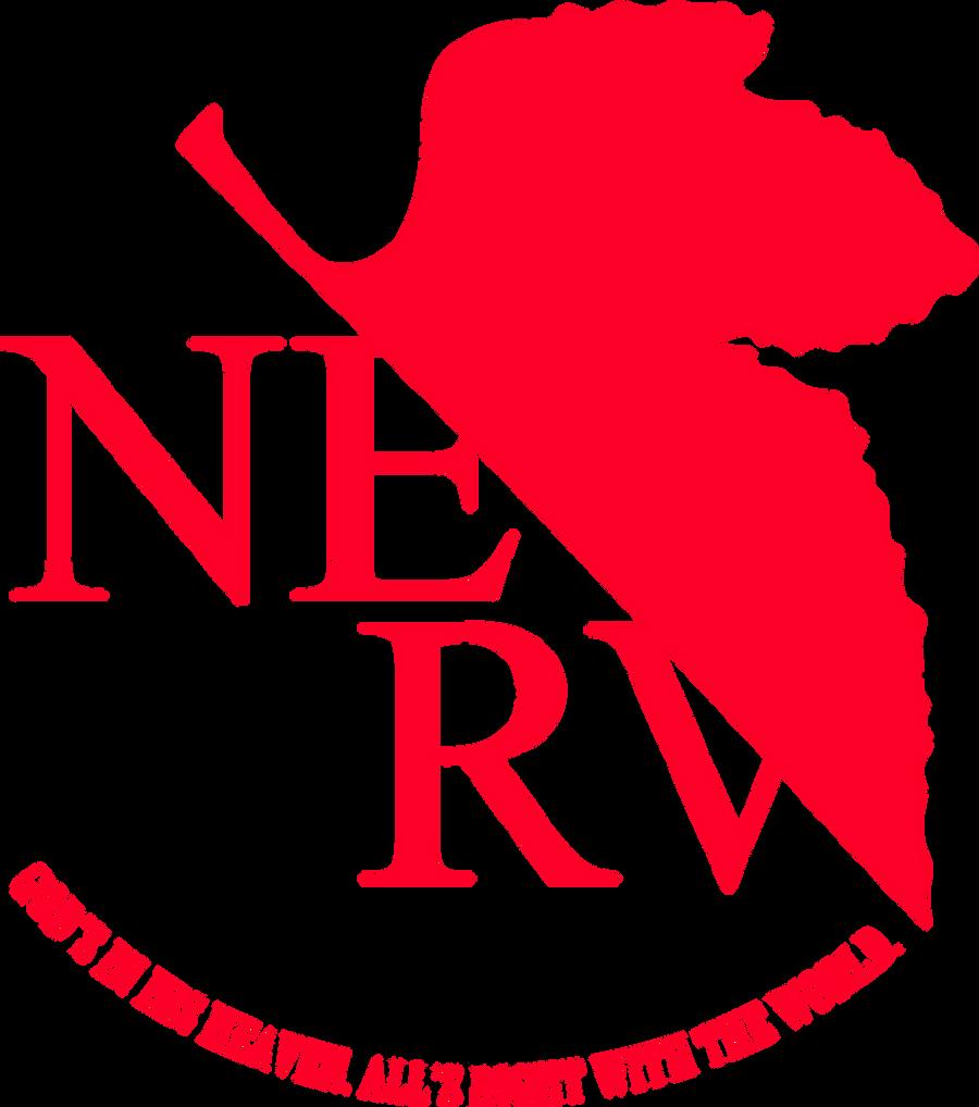 Nerv Render By Darqu13 On Deviantart