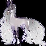 Lady Dahlia | Doe | Glenmorian Royal