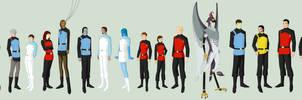 The Legacy Crew