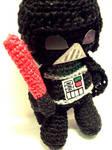 Star Wars - Darth Vader Doll