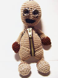 Nine Doll by Nissie