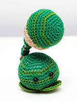 Plants vs. Zombies: Melon-Pult by Nissie