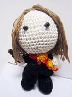 Harry Potter: Hermione Granger by Nissie