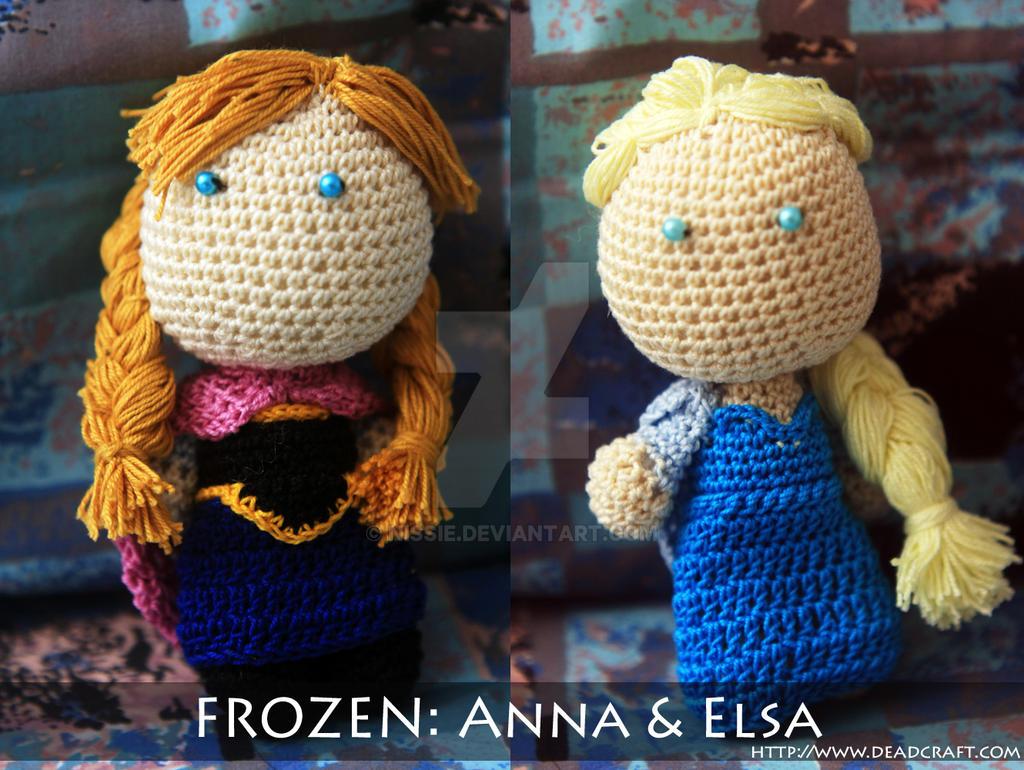 Frozen by Nissie