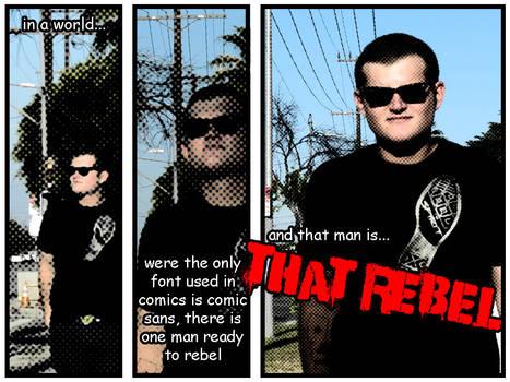 That Rebel