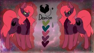 Demon ref