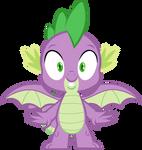 Winged Spike