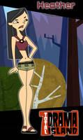 TDI: Heather