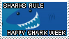 SHARKS R US by KippyTheGreat