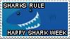 SHARKS R US by KippyTheGreat