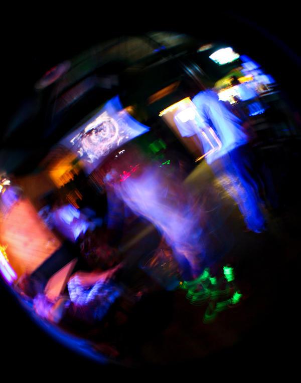 shiny disco ball by gwumpysmurf