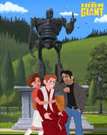 Iron Giant: 'Class of 66'