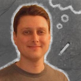 JoshMLange's Profile Picture