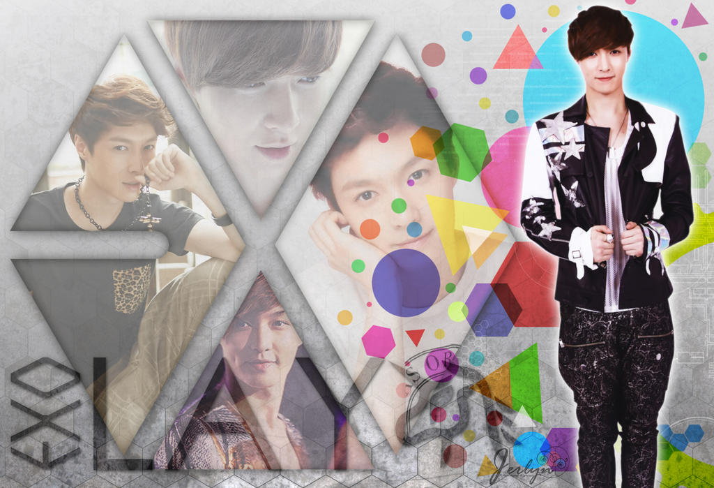 EXO - Lay by jerlyn92