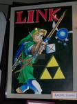 Gaming Greats: Link and Navi