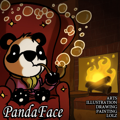 PandaFace's Profile Picture