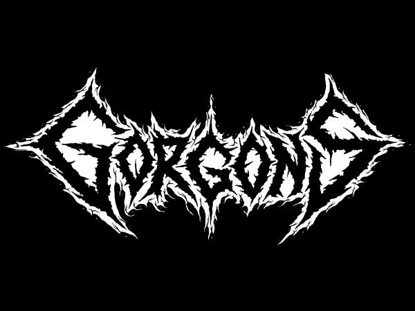 Gorgons Death Metal logo by MOONRINGDESIGN on DeviantArt