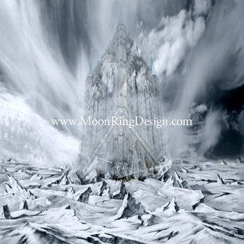 Epic Metal front Album CD cover for sale by MOONRINGDESIGN