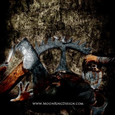 grind death metal:
