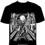 Nuclear-war-drawing-black-metal-death-cover-artwor