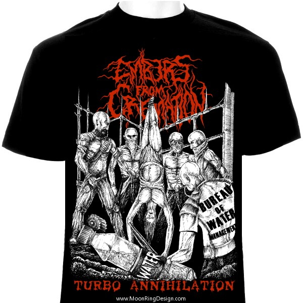 Embers From Cremation T Shirt Design Custom Graphi By