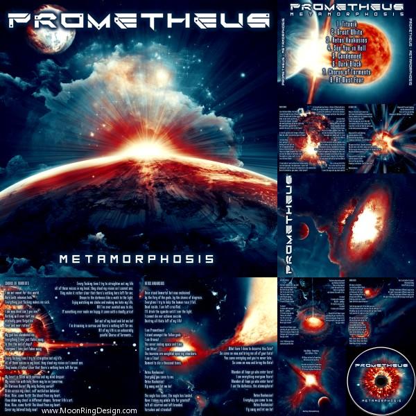 Prometheus-symphonic-death-metal-usa-cd-cover-artw by MOONRINGDESIGN