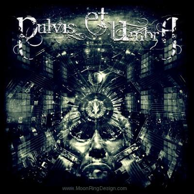 Pulvis-et-umbra-death-thrash-metal-italy-front-cov by MOONRINGDESIGN