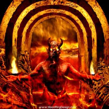 Portal-worlds-death-prodgressive-metal-cd-cover-ar by MOONRINGDESIGN