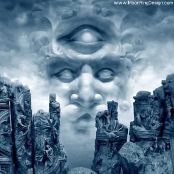 Revelation-cd-cover-album-artwork-design-metal-doo by MOONRINGDESIGN