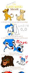TLK meme by MIRAGEasil