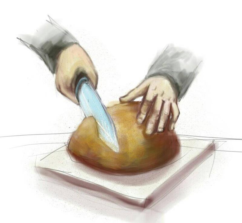 brown bread by hrum