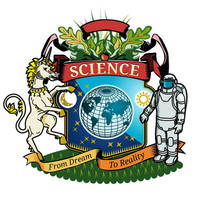 coat of arms for science