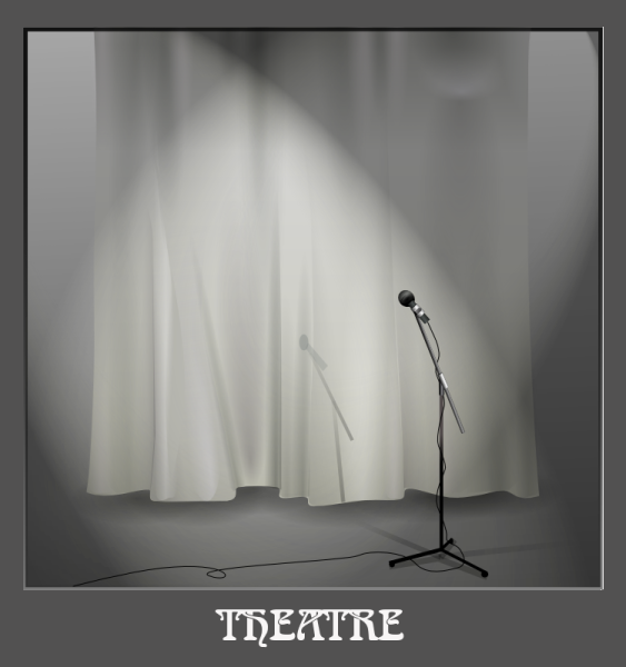 theatre by hrum