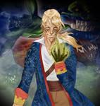 Monkey Island - A Man Posessed