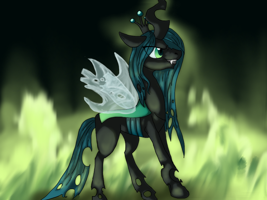 Chrysalis by CoughEBeanz