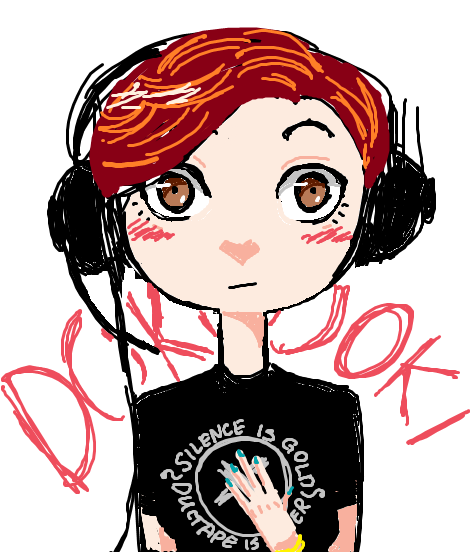 New ID- Doki-Doki by ElGrell