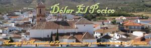 Logo y foto de villa Dolar