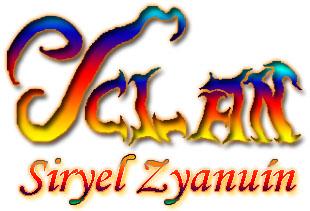 Yclan Logo -Mi nick v7- by Yclan